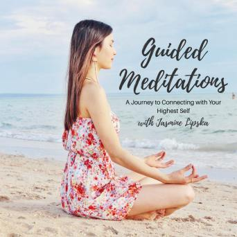 Guided Meditations cover